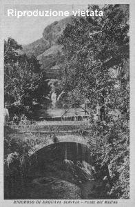ponte del mulino rigoroso