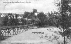 ponte di legno varinella