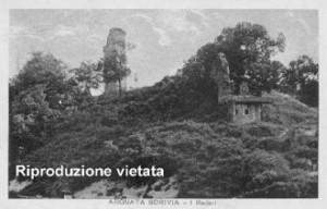 torre e cinta muraria